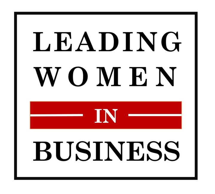 Leading Women in Business Exec Positions now open!!!