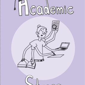 Academic Stress guide for students from Step Up and Rethink Mental Illness