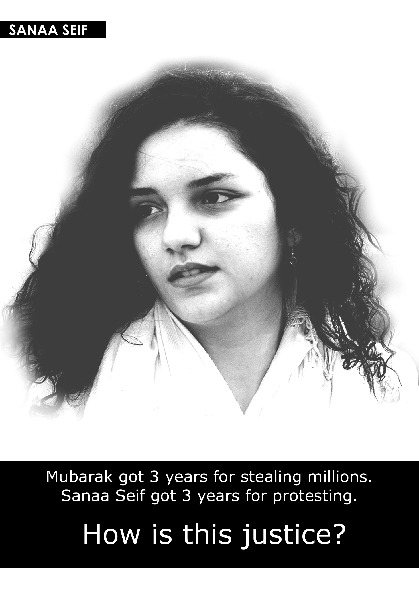 Solidarity With Egyptian Detainees On Hunger Strike