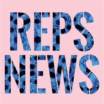 reps news update 19th March