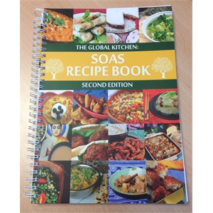 Image for SOAS Recipe Book: Second Edition